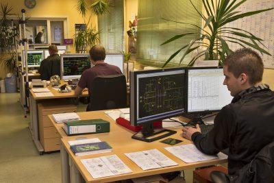 K. LEY CAD-Arbeitsplätze AutoCAD