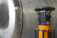 Oberflächenbearbeitung – weitere Prüfverfahren